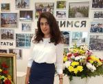 Кабирова Мадина Абдувалиевна аватар
