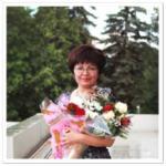 Альбина Ахкамовна Галина аватар
