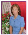 Бекмеева Лилия Мирзиафовна аватар
