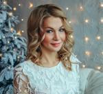 Любавина Анна Андреевна аватар