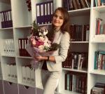 Николаева Анастасия Николаевна аватар