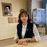 Акопян Оганна Карушовна аватар
