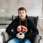 Алексей Валерьевич Четверкин аватар