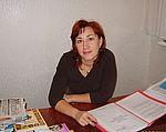 Гатиатулина Фирая Наилевна аватар