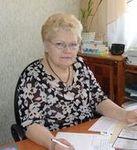 Евсеева Светлана Ильинична аватар