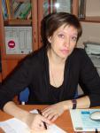 Матвеева Марина Геннадьевна аватар